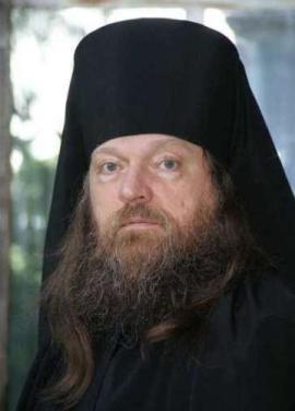Монах Варнава (Санин)